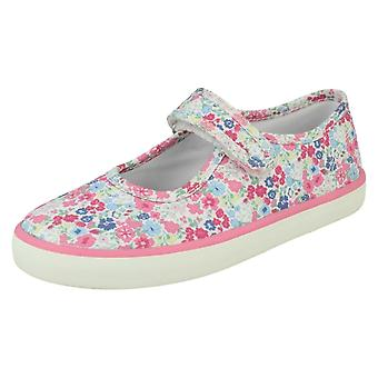 Girls Startrite Casual Shoes Blossom