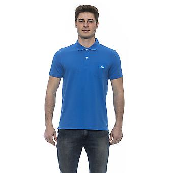Karl Lagerfeld Blu Navy T-Shirt KA992672-L