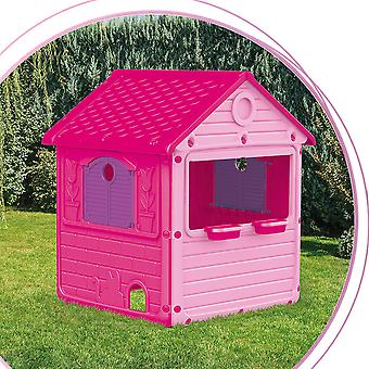 Dolu Kids Unicorn Wendy Playhouse Garden/Outdoors/Pink/Purple Spacious Stay Active Safe Play
