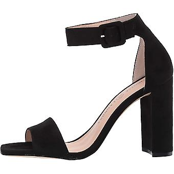 Chinese Laundry Women-apos;s Jettie Heeled Sandal
