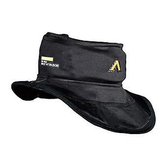 Aegis interceptor neck protection with bib