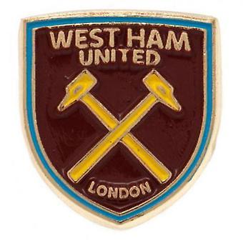 West Ham United odznak