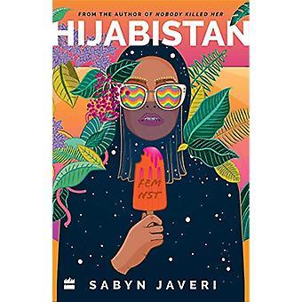 Hijabistan by Sabyn Javeri - 9789353029029 Book