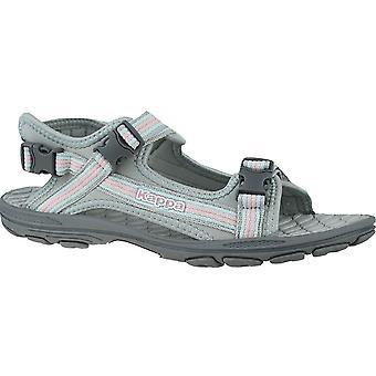 Kappa Rusheen T 260773T1421 sapatos infantis de verão universais