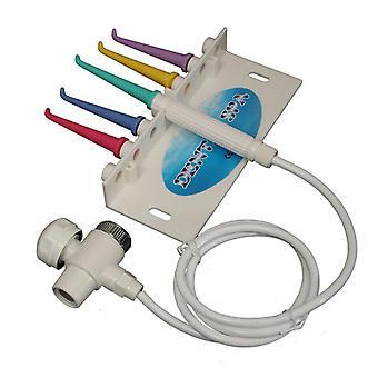 Oral teeth water flosser dental care jet