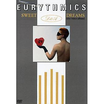 Eurythmics - Sweet Dreams [DVD] USA import