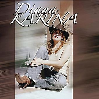 Diana Karina - Diana Karina [CD] USA import
