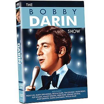 Bobby Darin Show [DVD] USA import