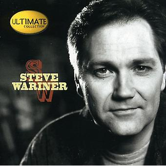 Steve Wariner - Ultimate Collection [CD] USA import