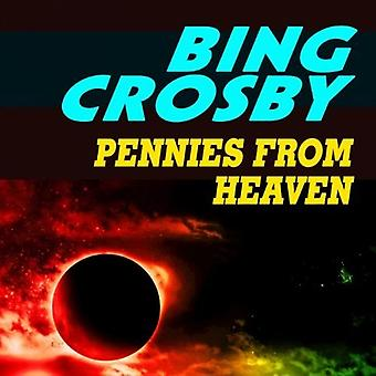 Bing Crosby - Pennies From Heaven [CD] USA import