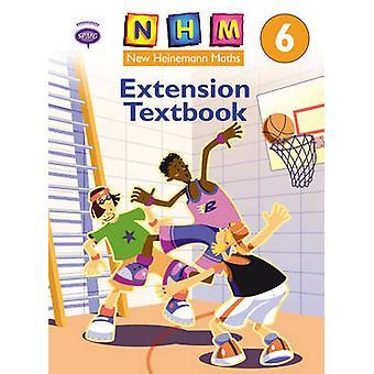 New Heinemann Maths Yr6 - Erweiterungslehrbuch - 9780435178765 Buch