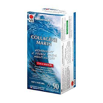 Marine Collagen Capsules 90 capsules