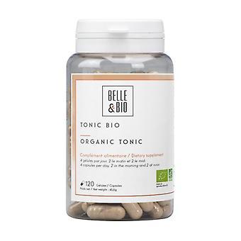 Organisches Tonikum None