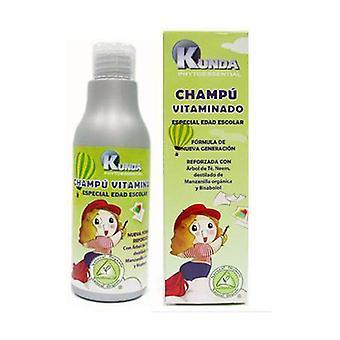 Vitamins Shampoo Esp. School age 250 ml