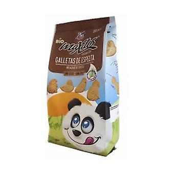 Maxitos Cookies Bio 350 g