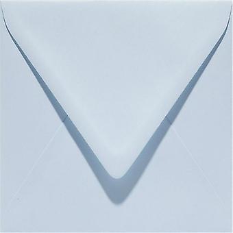 Papicolor 6X Envelope 140X140mm Bleu De Bebe