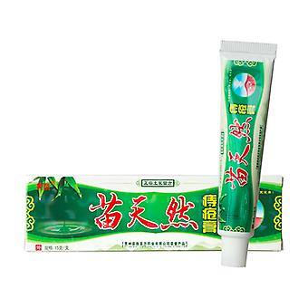 Plant Herb Extract Cream For Hemorrhoids, Internal Prolapse, Anal Fissure And