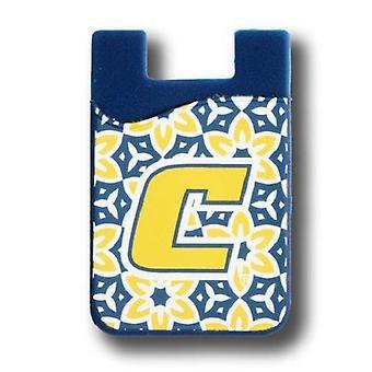 Tennessee Chattanooga Mocs NCAA Módní mobilní telefon Peněženka