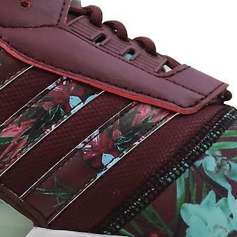 Adidas ZX 8000 Boost Dark Rust F12/Frozen Green F15 B24958 Men's