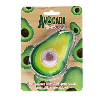 Avocado Stress Ball Anti-Stress Reliever