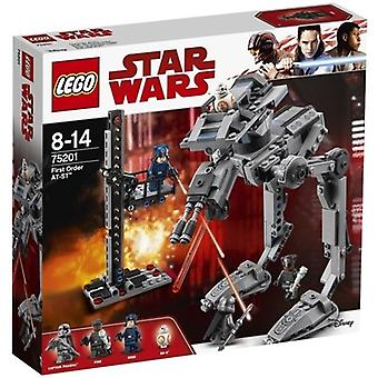 LEGO AT-ST 75201 First Order