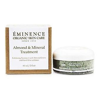 Almond & Mineral Treatment 60ml or 2oz