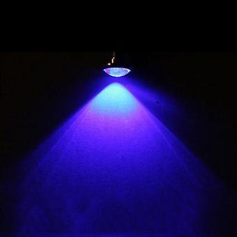 4x Led Boat Light,  Waterproof 12v Outrigger Spreader Transom Underwater Troll
