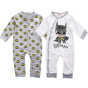 Sleep And Play Suit, Pitkähihainen & - Univaatteet Pijamas