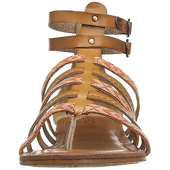 Roxy Women's Emilia Strappy Gladiator sandaal