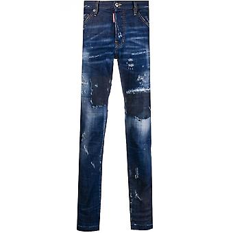Dsquared2 Kick Arse Cool Guy Jeans
