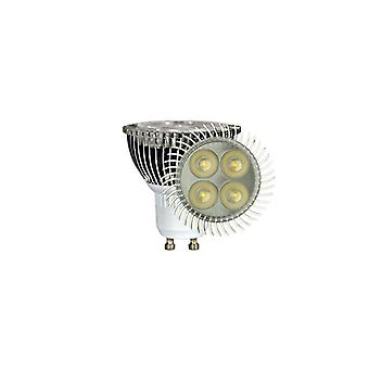 5W Gu10 Led Dimmable 3000K