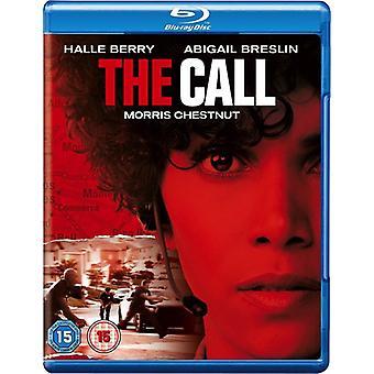 Call [Blu-ray] USA tuonti