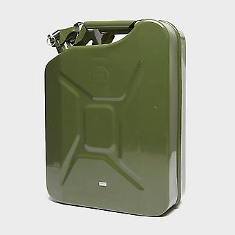 New Streetwize Jerry Can 20L Green