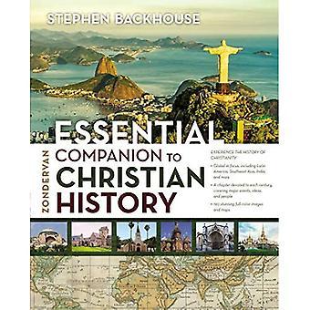 Zondervan Essential Towarzysz historii chrześcijańskiej