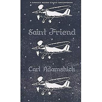Pyhä ystävä