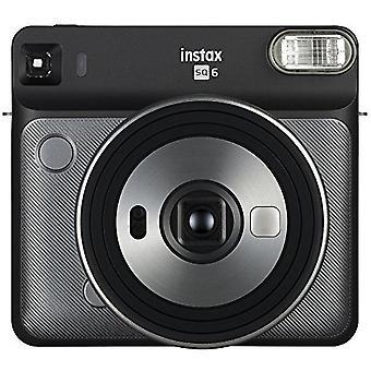 Instax tér sq6 - instant film kamera - grafit szürke
