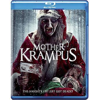 Mother Krampus [Blu-ray] USA import
