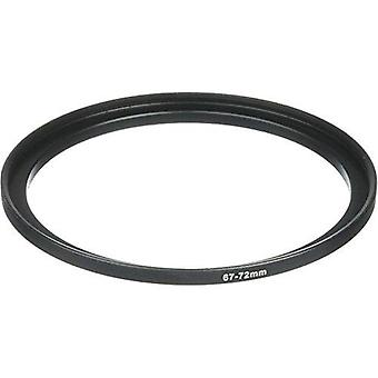 Phot-r® 67-72mm metal step-up ring adapter for camera filters and lenses 67 - 72mm