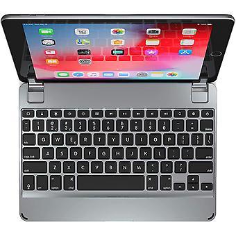 """Brydge aluminium bluetooth keyboard for ipad, ipad air, air 2 & ipad pro 9.7"""" - space grey"""