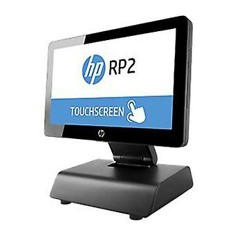 "HP RP2 2030 Retail EPoS System LED 14"" K1D14EA DDR3-1600 4GB / 320GB HDD - Norge"