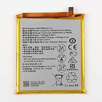 Baterie Li-Polimer de 3400mAh HB376883ECW pentru Huawei P9 Plus / VIE-AL10