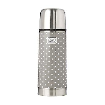 Thermos For Liquids 350 Ml In Steel 1 unit