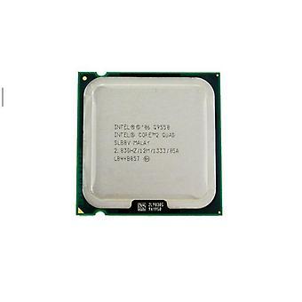 Core 2 Quad Q9550 -suoritin