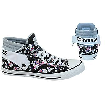 Converse Chuck Taylor All Stars PC Layer Mid Mens Trainers Canvas 145394F B8A