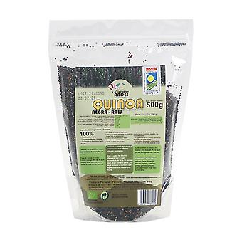 Black Quinoa Grains 500 g