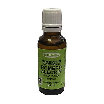 Rosemary Essential Oil Eco 30 ml of essential oil