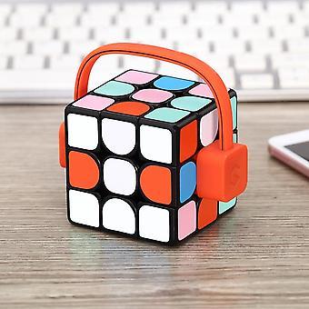 Giiker Super Square Magic Cube Smart App Echtzeit-Synchronisation Wissenschaft Bildung Spielzeug von xiaomi