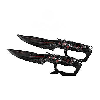 Plastic Knife Toy Swords
