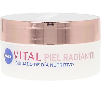 Nourishing Day Cream Nivea Vital Radiante (50 ml)