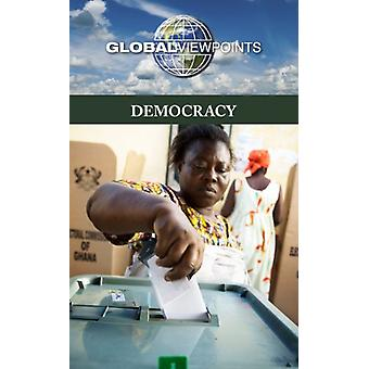 Democracy by Professor Tom Lansford - 9780737747164 Book